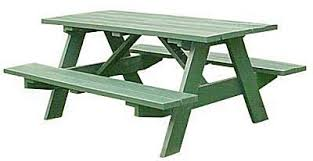 Free Woodworking Plans Hexagon Picnic Table by Free Woodworking Plans For Your Home And Yard