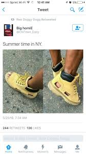 Meme Ny - summer time in ny timbs know your meme