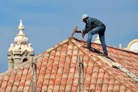 Concrete Tile Roof Repair Concrete Tile Roofing Henrico Va