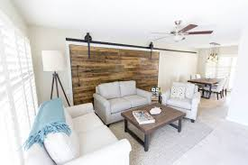 Reclaimed Barn Door Hardware by Bring Some Country Spirit To Your Home With Interior Barn Doors