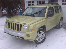 jeep patriot reviews 2009 2010 jeep patriot reviews and rating motor trend