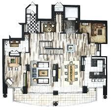 how to color floor plans in illustrator color schemes open floor