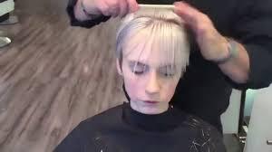 undercut women s hairstyles 35 women u0027s short haircut 2016 dis undercut step by step youtube