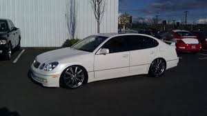 stanced lexus gs300 stance super sport coilover review clublexus lexus forum