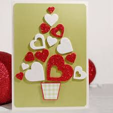 create a christmas card i heart christmas card family crafts