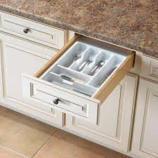 Plate Holders For Cabinets by Kitchen Cabinet Organizers Kitchen Storage U0026 Organization The