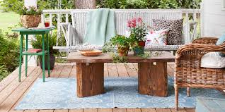 Small Outdoor Table by 65 Best Patio Designs For 2017 Ideas For Front Porch And Patio