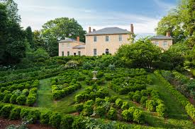 Paine Art Center And Gardens Outdoor City Guide Dc U0027s Most Beautiful Public Spaces