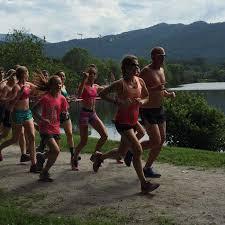 nike smoky mountain running camp