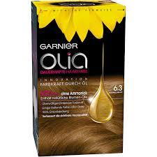 Suche Kaufen Garnier Olia Dauerhafte Haarfarbe Online Günstig Kaufen Rossmann De