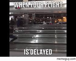 Meme Waiting - waiting in airport meme guy