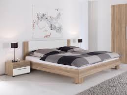 Schlafzimmer Komplett Eiche Martina Komplett Schlafzimmer Eiche Sonoma Weiß
