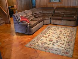 Coating For Laminate Flooring Basement Floor Epoxy Coating In Syracuse Cny Creative Coatings
