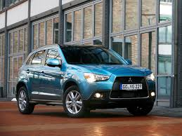 black mitsubishi asx asx 1st generation asx mitsubishi database carlook