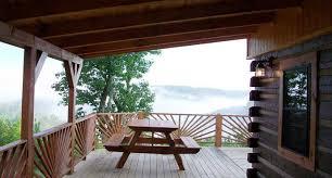Cottages For Weekend Rental by Red River Gorge Natural Bridge Cabin Rental 5 Star Cabin Rental
