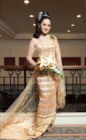 myanmar dress myanmar traditional dress pinterest myanmar