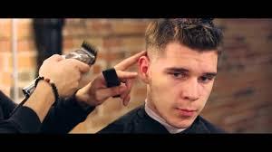 men u0027s haircut for 2016 modern gentleman u0027s haircut style youtube