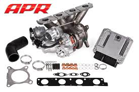 audi a3 turbo upgrade apr 2 0t fsi s3 golf r k04 turbocharger system