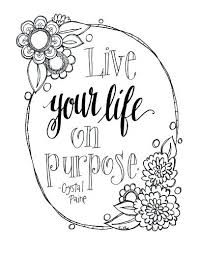 quote coloring pages coloring pages free quotes printable