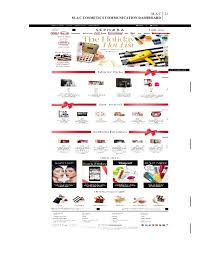 mac makeup black friday deals mac cosmetics communication dashboard