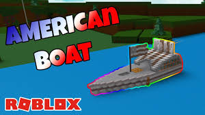 Blue Flag Yachts Insane Flag Boat Build A Boat For Treasure Roblox Youtube