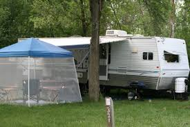 Rv Awning Mosquito Net Rv Net Open Roads Forum Screen Rooms How Much Of A Problem Are