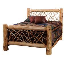 Cedar Log Bedroom Furniture by Pine Log Bedroom Furniture Sets Modrox Log Bedroom Furniture In