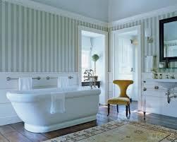 badezimmer tapete tapeten ideen im bad 21 ausgefallene und stilvolle vorschläge