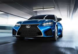 lexus gs f v10 2015 naias preview 2016 lexus gs f is the answer to the bmw m5