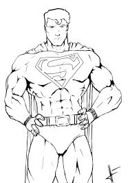 superman sketch by v p j on deviantart