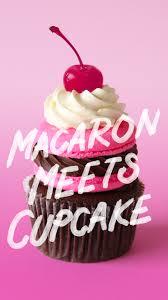 macaron cupcakes recipe tastemade
