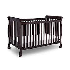 Delta Bentley 4 In 1 Convertible Crib Chocolate Delta Children Cribs Sears