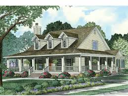 Farm House Plans by Farmhouse House Plan With 2039 Square Feet And 4 Bedrooms From