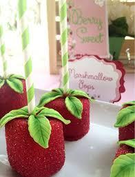 strawberry shortcake birthday party ideas strawberry shortcake birthday party via kara s party ideas