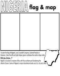 i remember the day u2026 i designed the nigerian flag al jazeera