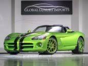 dodge viper 2008 for sale 2008 dodge viper for sale nationwide autotrader