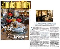 Retail Profile Gatewood Hall Gracious Home Blue Ridge Ga - Gracious home furniture