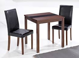 plush design ideas 2 seat dining table all dining room
