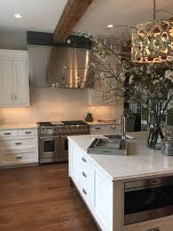 clean and modern kitchen designed by lobkovich kitchen designs at