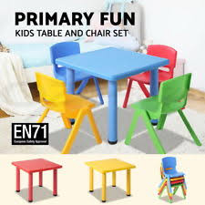 Kids Table And Chair Set - children u0027s chairs u0026 tables ebay
