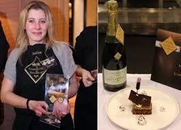 blogueuse cuisine viti oeno la blogueuse emeline ogier remporte le concours