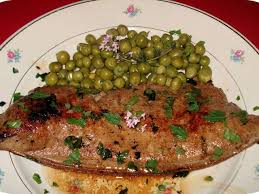 cuisiner le foie de veau les meilleures recettes de foie de veau
