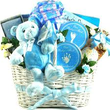 new gift baskets baby s new baby gift basket