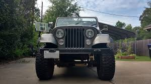 jeep kaiser cj5 jeep cj 5 classics for sale classics on autotrader