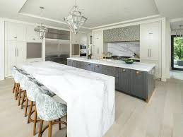 Contemporary Kitchen Islands With Seating Contemporary Kitchen Islands With Seating A Large Contemporary