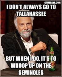 Florida State Memes - the top 5 best blogs on florida state seminoles meme