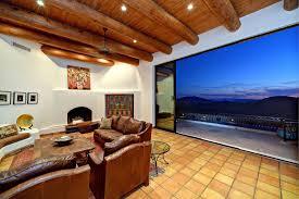 The Living Room Scottsdale Gerry Jones Carefree Ranch Estate On Over 10 Acres Scottsdale Az
