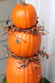 pumpkin topiary pumpkin topiaries repeat crafter me