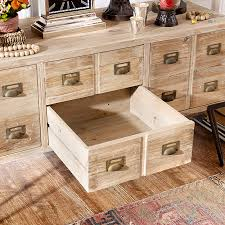 Multi Drawer Wooden Cabinet Aliexpress Com Buy Loft Industrial Wind Hanni Dayton Fir Wood