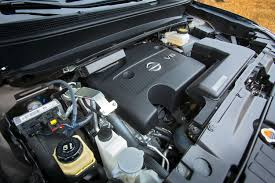 nissan pathfinder diesel review pre production review 2013 nissan pathfinder the truth about cars